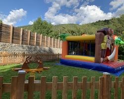 Le Camping du Bourg - Digne-les-Bains - camping familial Alpes de Haute Provence